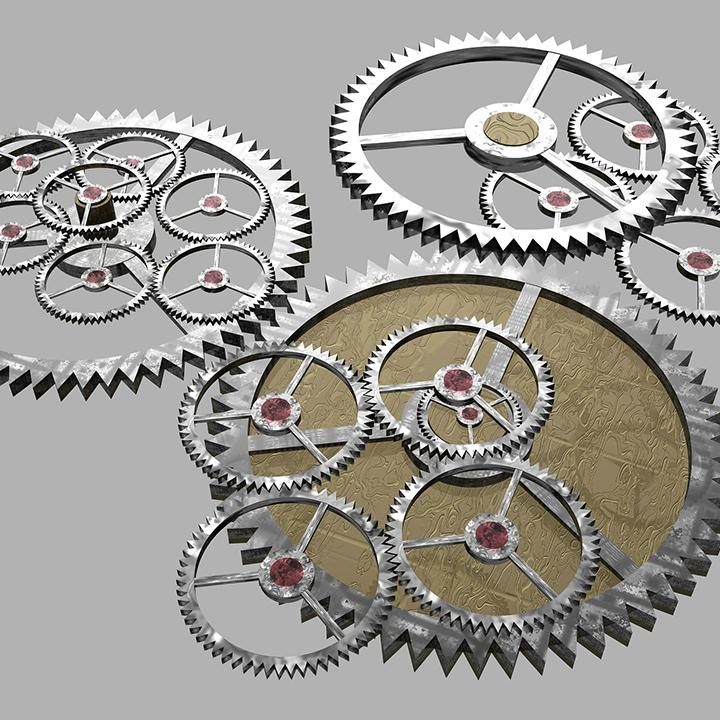 設計運用に関わる「システムエンジニア」